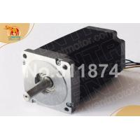 Buy cheap Best Selling! Wantai Nema 34 Stepper Motor WT86STH118-6004A 1232oz-in 5.6A 118mm from wholesalers