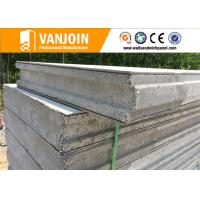 Wholesale Fast Construction Composite Prefab Insulated Wall Panels Partition from china suppliers