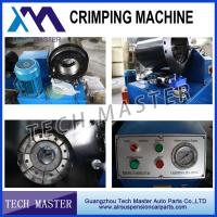 Quality OEM ODM Air Suspension Hydraulic Hose Crimping Machine Auto Spare Parts for sale