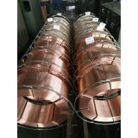 Wholesale Metal Plate Package With Diameter 1.0 And 1.2 mm Welding Wires Consumables from china suppliers