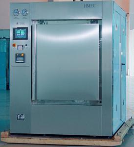 China 360L Large Steam Autoclave Sterilizer on sale