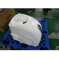 Wholesale CNC Rounting Plastic Vacuum Forming Products  ABS Plastic Instrument Panel from china suppliers