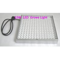 Wholesale High efficiency 15W AC90 - 260V 650nm Penetrator Led Plant Growing Lights from china suppliers