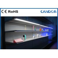 Wholesale Concealed LED Shelf Light with SMD2835 Beads for Under Cabinet Lighting from china suppliers