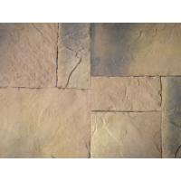 Wholesale Exterior Interior Artificial Stone Panels 3D PU Polyurethane Faux Wall Veneer from china suppliers