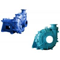 Wholesale Motor Fuel Heavy Duty Centrifugal Pump , Large Centrifugal Pumps Wear Resistant Material from china suppliers