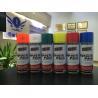 Aerosol Spray Paint, Matt Black for sale