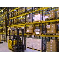 Buy cheap Cold Steel Q235B Hot Sell Heavy Duty Adjustable Warehouse Storage  Pallet Racking System from wholesalers