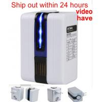 Wholesale ionizer air purifier for home negative ion generator 9 million remove Formaldehyde pm2.5 from china suppliers