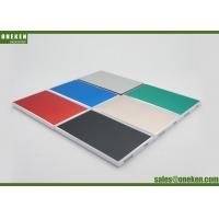 Wholesale Aluminum Alloy Shell External Ultra Slim Credit Card Power Bank 2600mah from china suppliers
