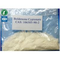 Wholesale Boldenone Cypionate Muscle Enhancement Steroids CAS 106505-90-2 from china suppliers