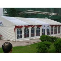 Wholesale Hanging Ripples Outdoor Commercial Party Event Tent , Aluminum Structure Tent from china suppliers