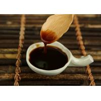 Wholesale No Additives Brewage Seasoning Japanese Dark Soy Sauce For Sushi Foods from china suppliers