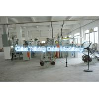 Wholesale China good quality PVC USB cable extruding machine production lines manufacturer from china suppliers