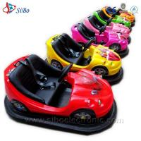 Wholesale Amusement Park Bumper Cars Manufacturers Used Dodgem Cars for Sale from china suppliers