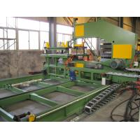 Wholesale CE Polyurethane Sandwich Panel Making Line from china suppliers