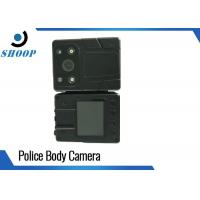 Wholesale Police Body Camera Recorder HD 1296P IR Night Vision 32GB/64GB Security Pocket from china suppliers