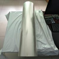 Buy cheap Transparent Biodegradable Plastic Film , Plastic Film Roll 500-1500m Length For from wholesalers