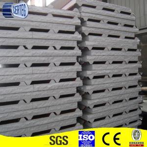 China Foam Roof Insulation Panels on sale