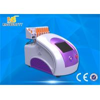 Wholesale 650nm Diode Laser Ultra Lipolysis Laser Liposuction Equipment 1000W from china suppliers