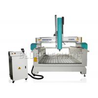 Wholesale Heavy Duty EPS CNC Cutting Machine 1325 CNC Router For Wood Working from china suppliers