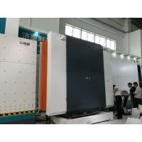 Wholesale Automatically Insulating Glass Production Line Pressing And Filling Gas Machine On from china suppliers