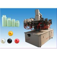 Extrusion Plastic Blow Moulding Machine for Making Detergent / Shampoo Bottle
