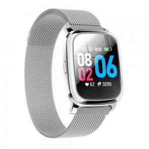 Wholesale Super Long Standby Time IP68 Ladies Bluetooth Smart Watch from china suppliers