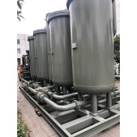 Wholesale mobile marine Psa Nitrogen Gas Plant , Nitrogen Psa Systems Easy transportation from china suppliers