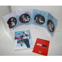 Wholesale Mad Men Season Six 4DVD ,Cheap DVD,new release DVD,wholesale TV series from china suppliers