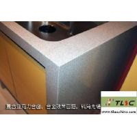China Corian Solid Surface Countertop Material (T-O) on sale