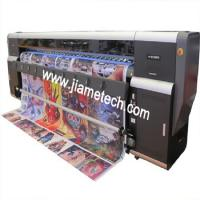 Wholesale Spectra Polaris512 PQ320 Solvent Printer from china suppliers