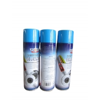 Wholesale Car Detailing Tinplate 400ML Brake Spray Cleaner 65*158mm Can from china suppliers