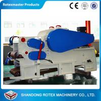 Wholesale Forest machine wood chip machine wood crusher CE approved factory direct sale from china suppliers