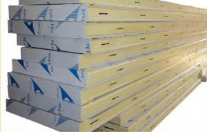Wholesale HNHN Cold Room 1250mm Sandwich Panel Protective Film Thermal Insulation Panel Film from china suppliers