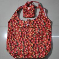 Wholesale nylon shopping bag for supermarket promotion from china suppliers