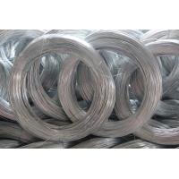 China BWG 21 22 20 Binding Electro Galvanized Steel Iron Wire for sale