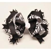 China novel hair bow on sale