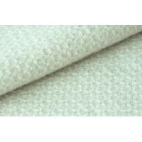 Quality 100% New Zealand Wool Blanket , Waffle Texture Wool Throw Blanket for sale