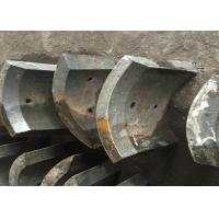 Wholesale DF027 AS 2027 Ni Hard Liners / Castings With GB/T 8263-1999 from china suppliers