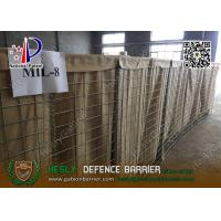 Wholesale Mil8 1.37m high HESCO Defensive Gabion Barrier  | China Gabion Barrier Factory from china suppliers