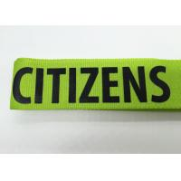 Wholesale 5.0CM Wide Personalised Luggage Straps With Nylon Polyamide Material  from china suppliers