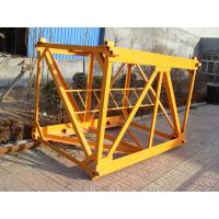 Wholesale China good quality standards Mast section for tower crane from china suppliers