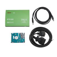 Wholesale Porsche PIWIS Tester KTS520 from china suppliers