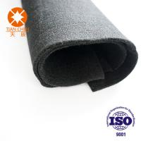 Wholesale 120gsm  - 800gsm Needle Punched Felt Flexible With Soft Smooth Hand Feeling from china suppliers