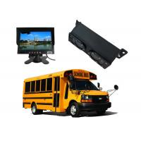 Wholesale 98% Accuracy Passenger bus Counter camera CCTV Mobile DVR Recorder system from china suppliers
