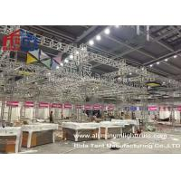 Wholesale Durable Aluminium Stage Truss Outdoor Performance Equipment CE TUV Certificated from china suppliers