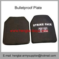 Buy cheap Wholesale Cheap China Bulletproof Military Army Police Proctive Protective Plate from wholesalers