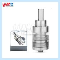 Wholesale stainless steel adjustable rebuildable atomizer e-cig origin oddy atomizer, hercules from china suppliers