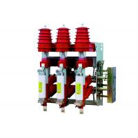 Wholesale Safety High Voltage Load Switch Three Phase 12kV For Breaking / Losing Load Current from china suppliers